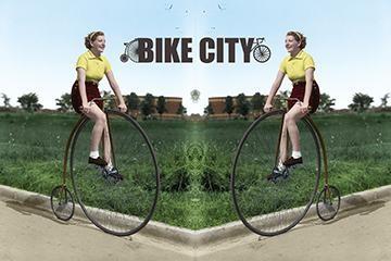 Bike City: A Must See