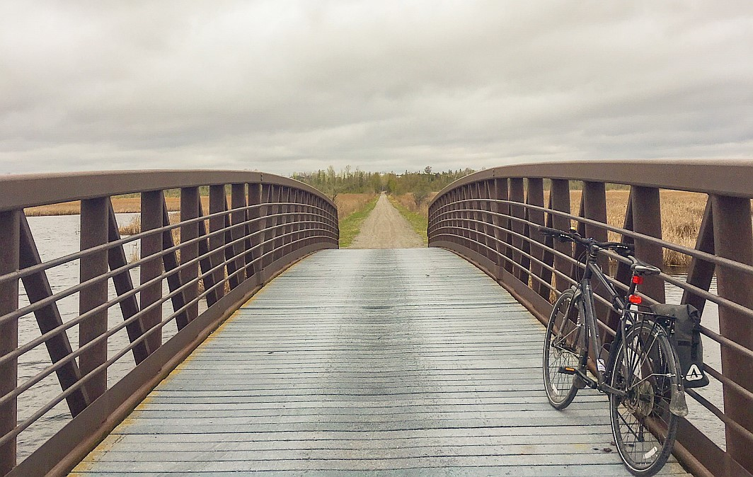Rail Trail Adventures in Kawartha Lakes