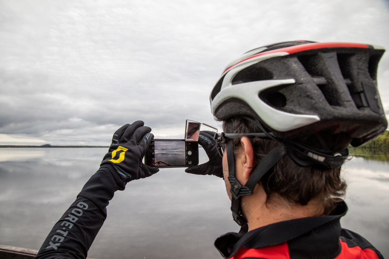 Exploring the Ottawa Valley on Two Wheels
