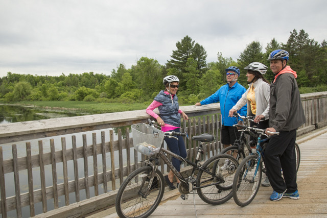 7 Incredible Simcoe County Waterfront Cycling Routes