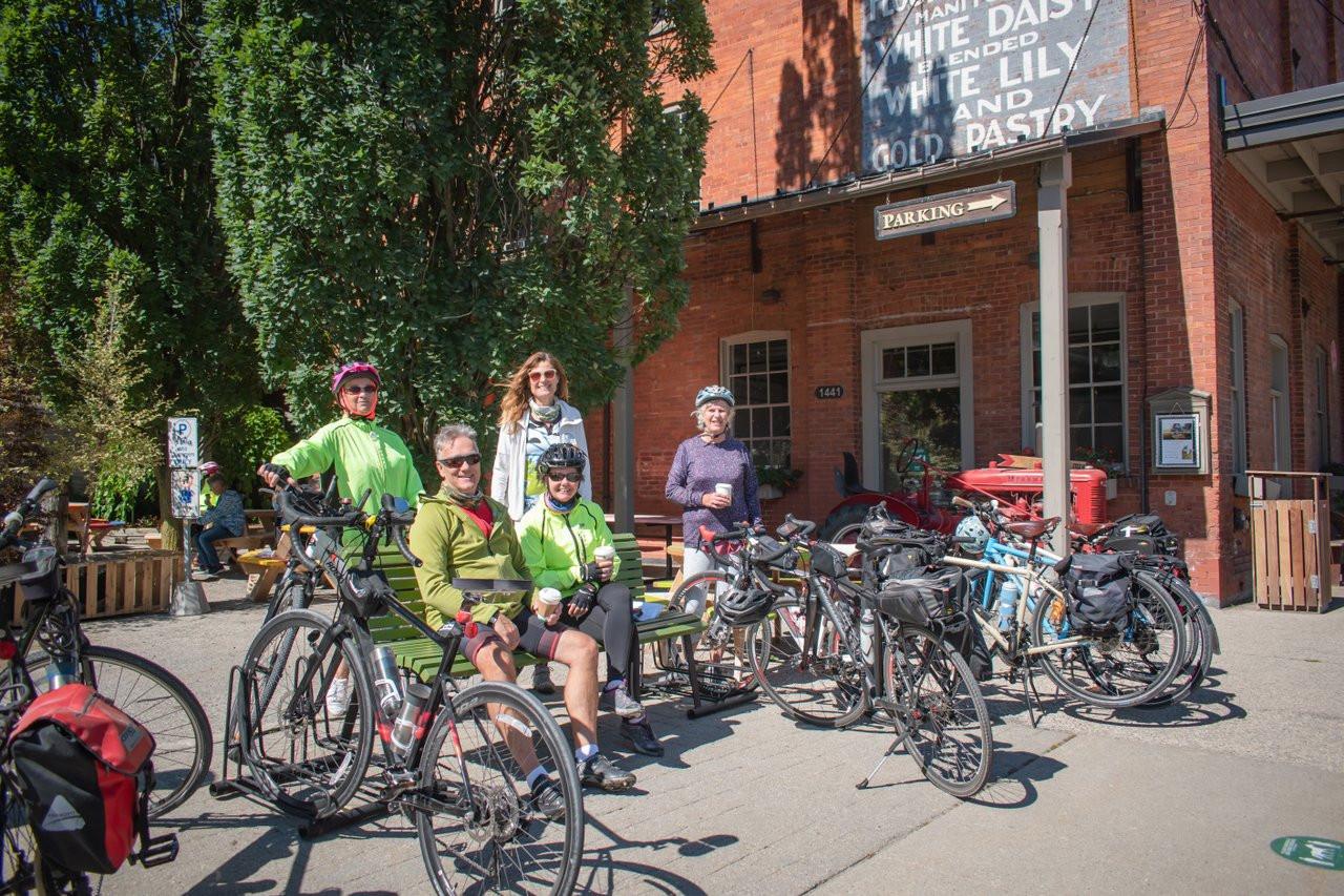 Locals Share Top Rides in Waterloo Region