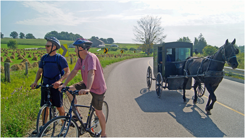 5 Ways to Pedal Through History - Exploring Culture By Bike