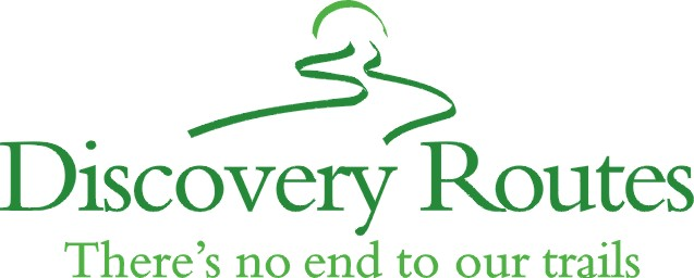Discovery Routes Logo