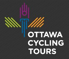 Ottawa Cycling Tours logo