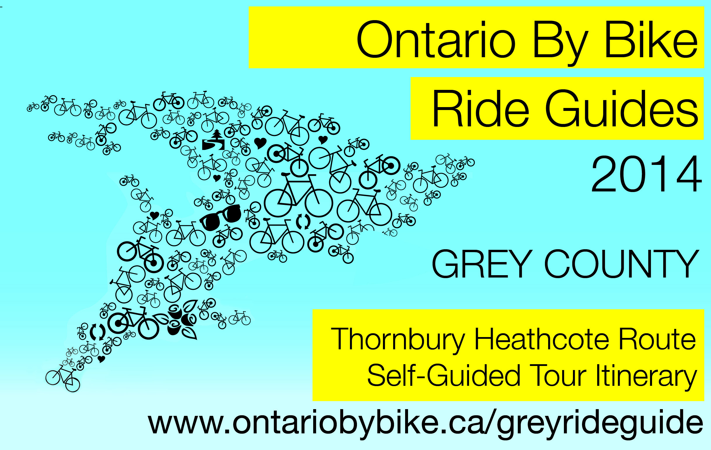 Ride Guide 2014 BlueGREY COUNTY - Post Launch