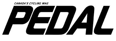 Pedal Logo