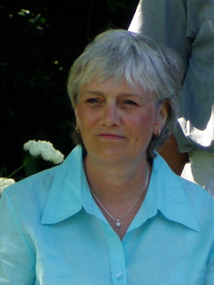 Sue Mathieu Picture