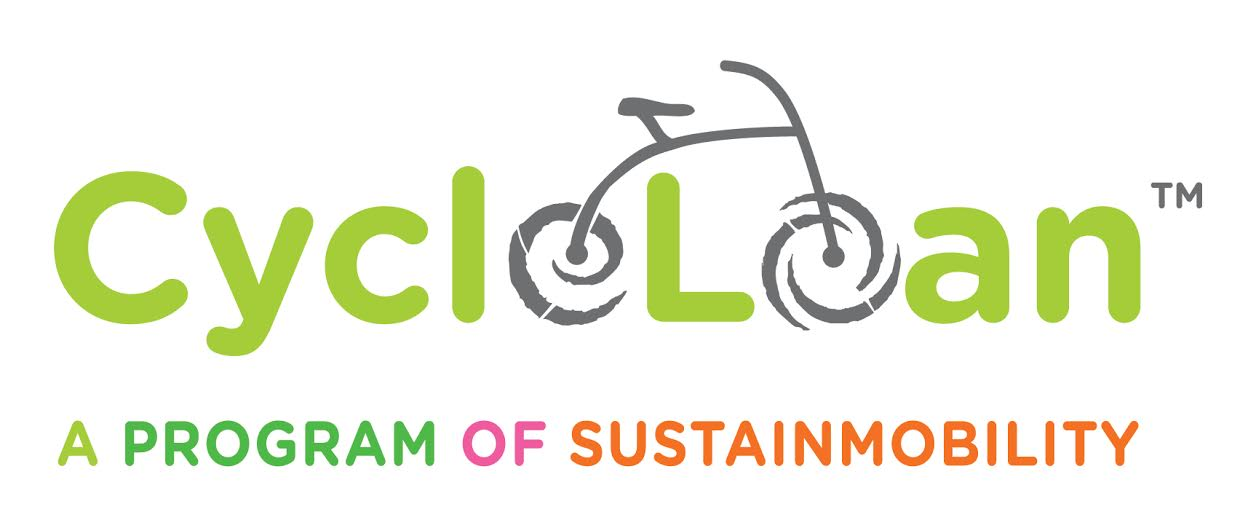 Cycle Loan Logo
