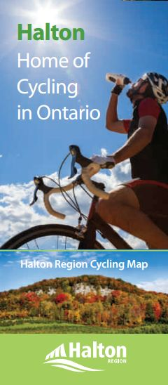 Halton Map Cover