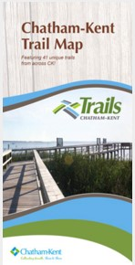 Chatham Trail Map