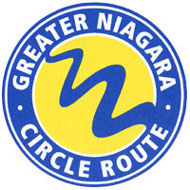 Greater Niagara Circle Route logo
