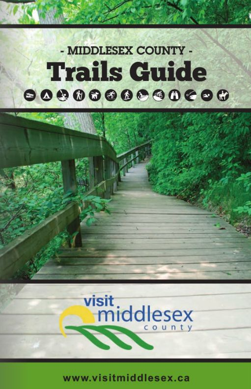 Middlesex Trail Guide