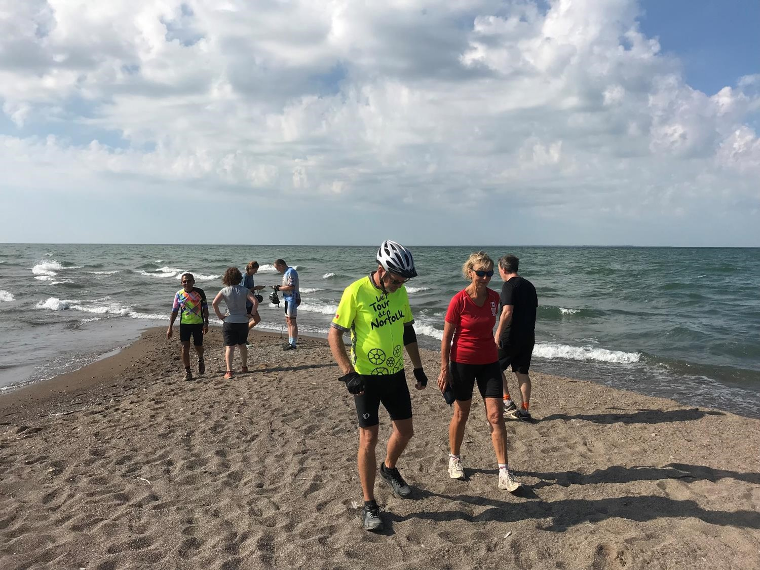 Point Pelee National Park Tip Reduced