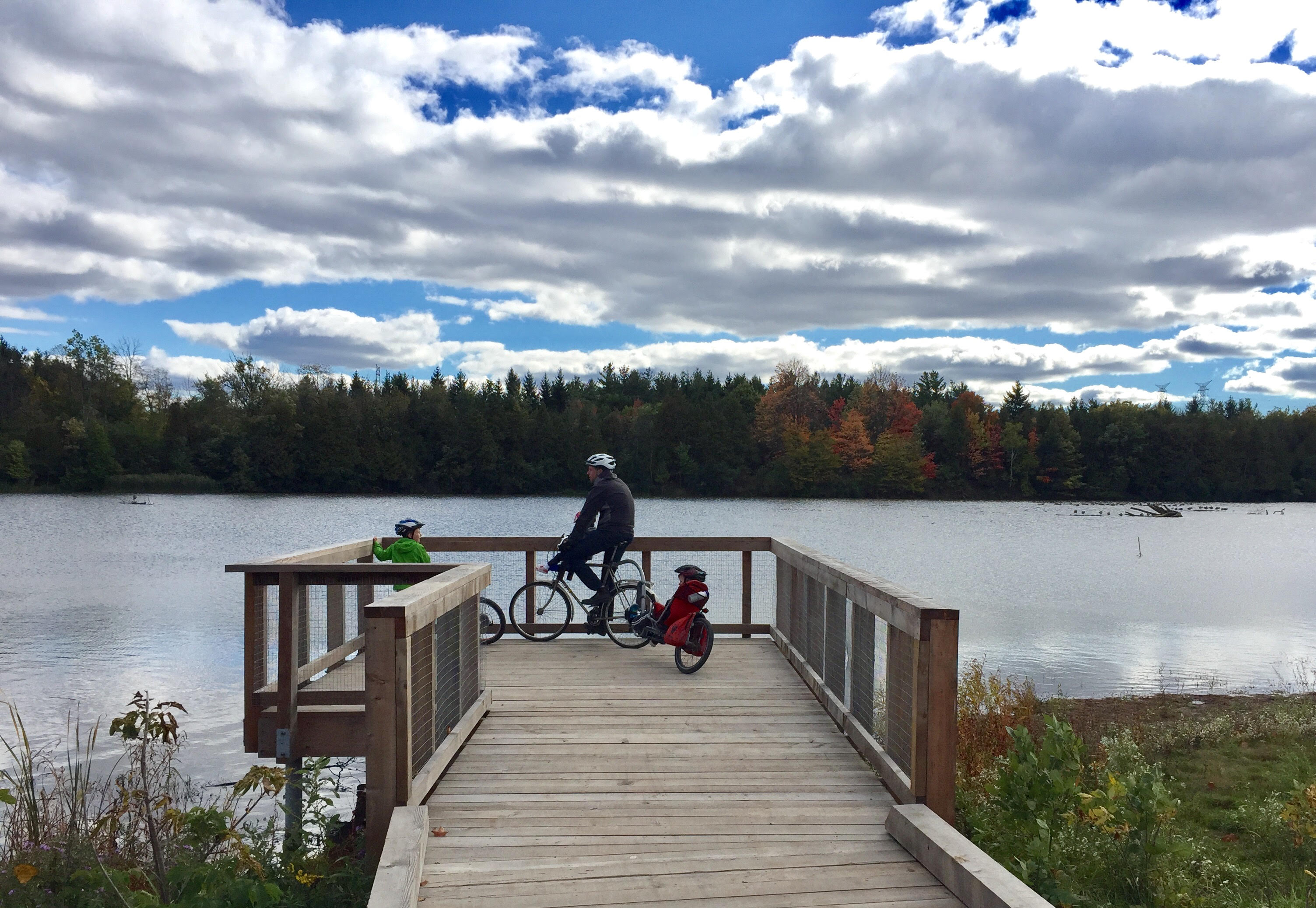 Laura Langford Milne Dam Conservation Area Fall Photo Contest Winner 2016 HI Res