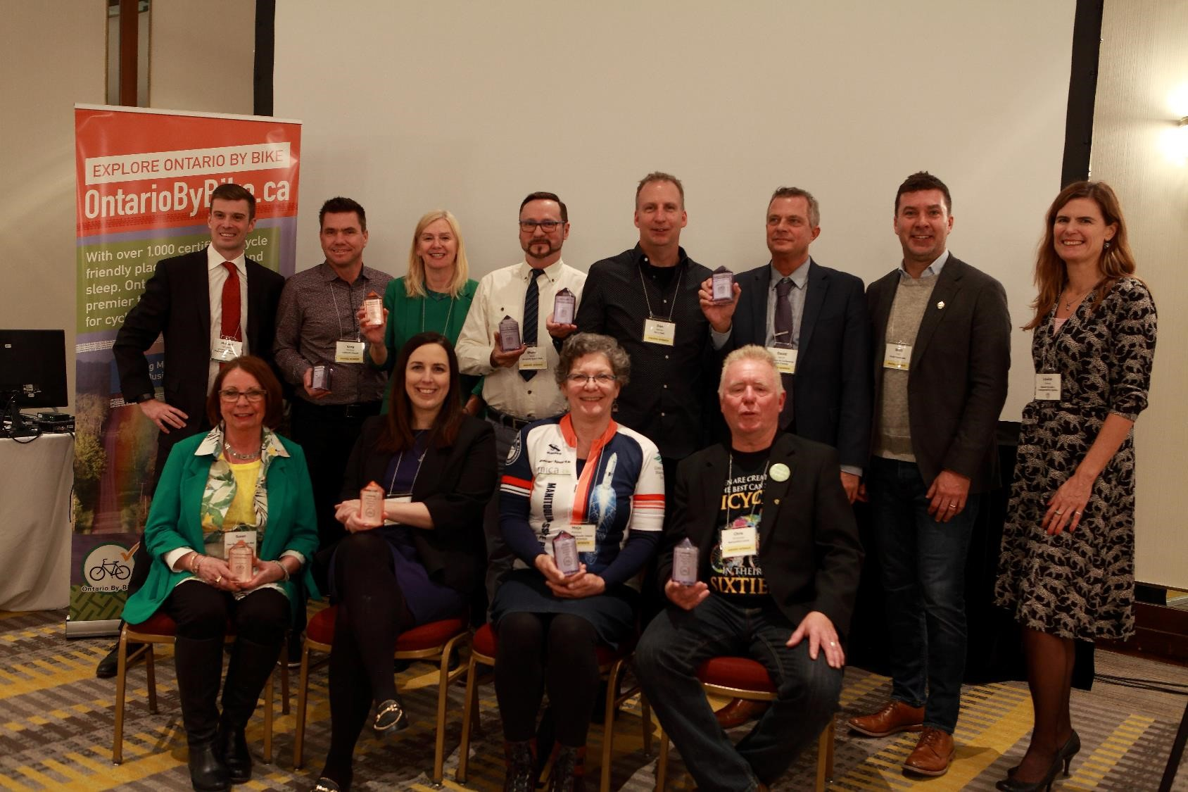 2019 Bicycle Friendly Business Award Recipients