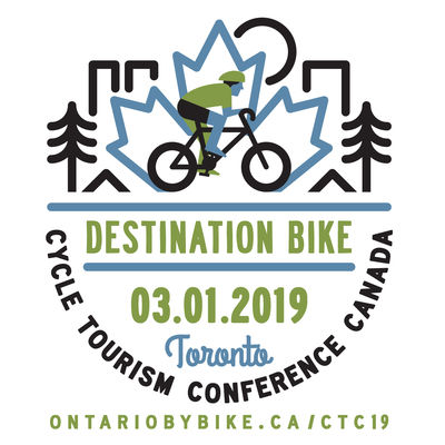 Cycle Tourism Conference 2019 Toronto Canada