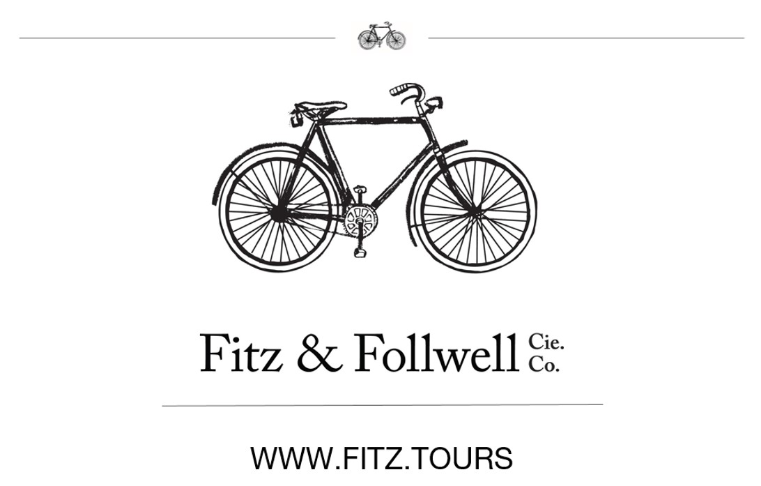 Fitz and Follwell Cycle Tourism Conference 2019