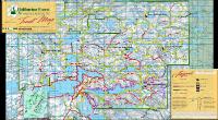 Haliburton Forest Map