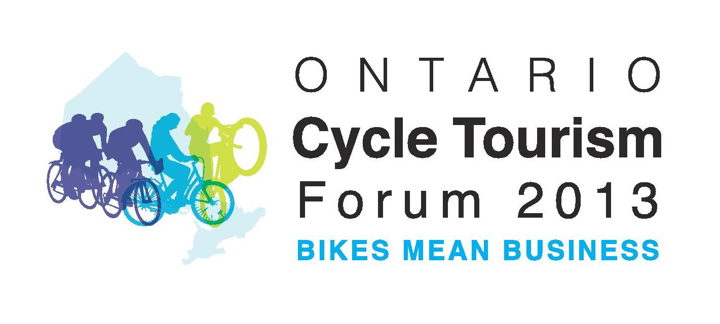 ontario cycle tourism forum 2013
