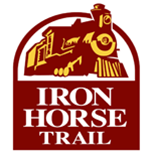 Iron Horse Trail Logo